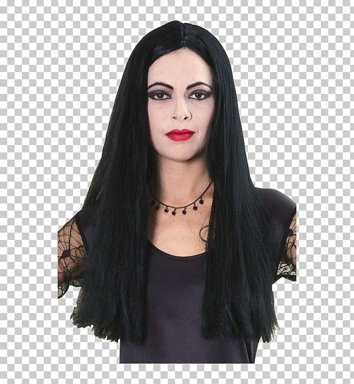 Morticia Addams The Addams Family Wednesday Addams Halloween Costume
