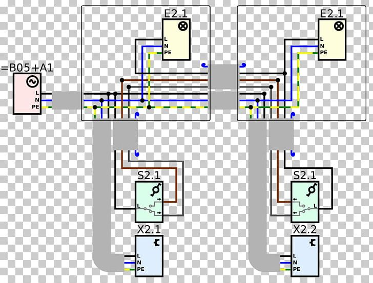Circuit Diagram Electrical Cable Electrical Wires Cable