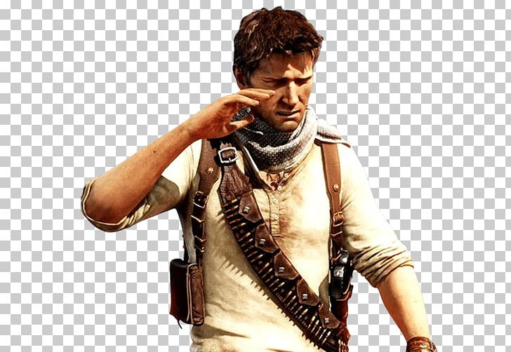 Uncharted 3 Drake S Deception Uncharted The Nathan Drake