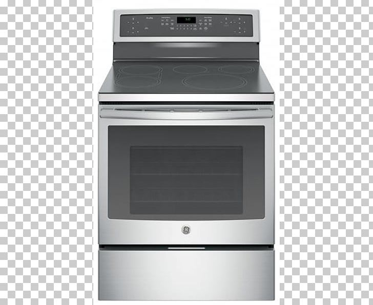 Cooking Ranges General Electric
