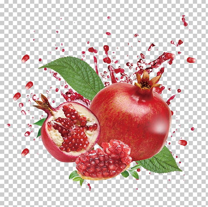 Juice Pomegranate Fruit Food PNG, Clipart, Accessory Fruit, Apple, Apple Fruit, Berry, Cherry Free PNG Download