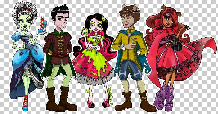 Doll Fan Art Costume Design Drawing PNG, Clipart, Action