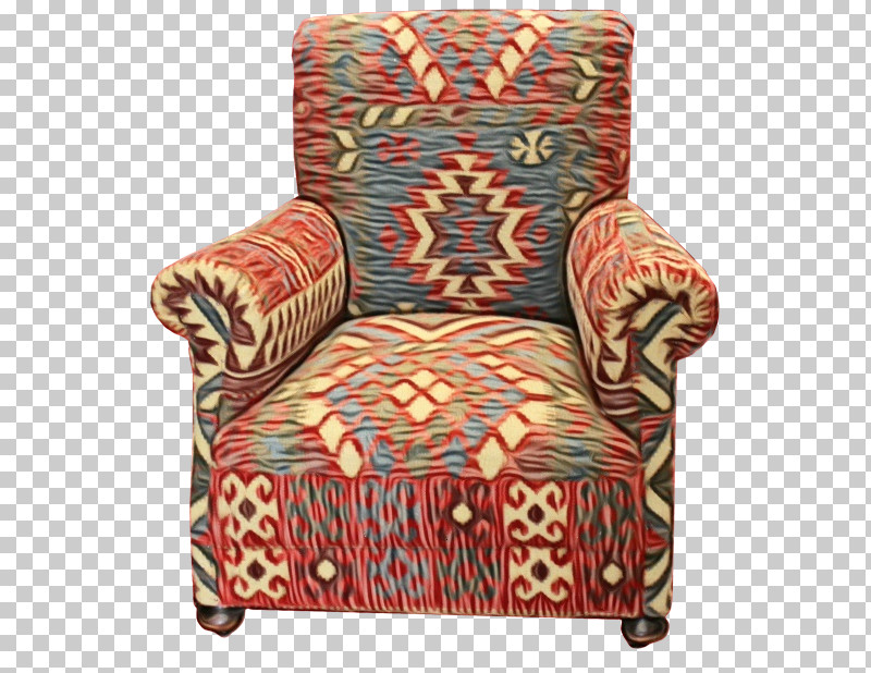 Chair Cushion Pattern PNG, Clipart, Chair, Cushion, Paint, Watercolor, Wet Ink Free PNG Download