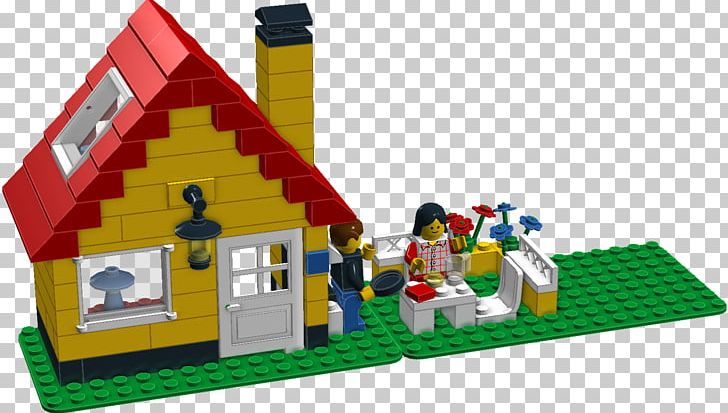 The Lego Group Lego Digital Designer Toy Block PNG, Clipart, Brickset, Brick Yellow, Cottage, Filename, House Free PNG Download