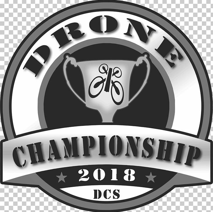 Drone Racing Unmanned Aerial Vehicle First-person View FPV MTL Bemode PNG, Clipart, 2018 Open Championship, Black And White, Brand, Drone Racing, Emblem Free PNG Download