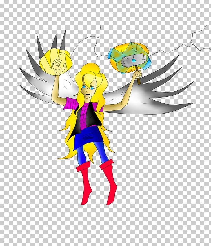 Fairy Desktop Computer PNG, Clipart, Art, Cartoon, Computer, Computer Wallpaper, Costume Design Free PNG Download