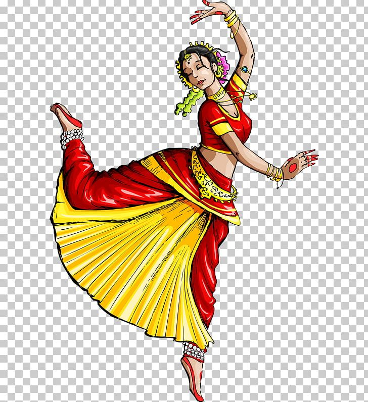 Dance In India Indian Classical Dance Drawing Png Clipart Art Bharatanatyam Costume Costume Design Dance Free