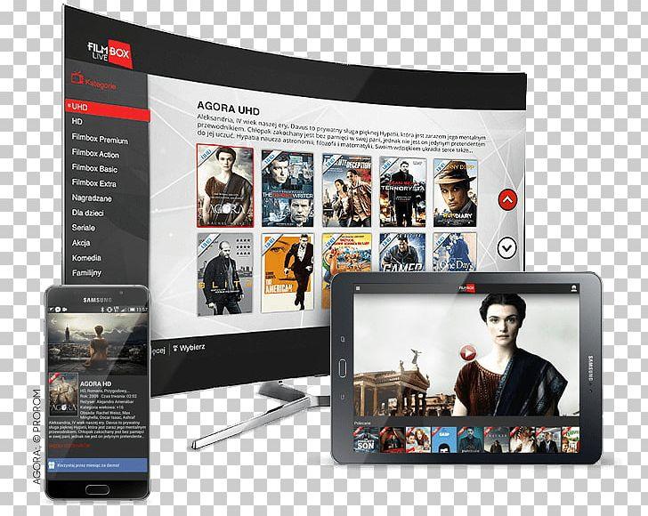 FilmBox Live Multimedia Polska Thriller PNG, Clipart, Big Discount
