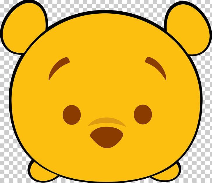 Disney Tsum Tsum Winnie The Pooh Minnie Mouse Eeyore Piglet