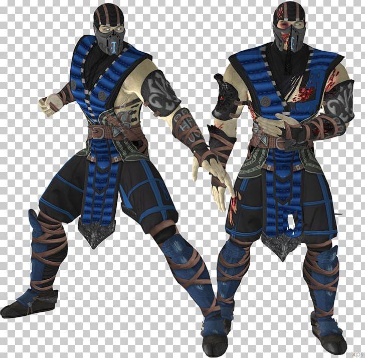 Mortal Kombat X Mortal Kombat Mythologies: Sub-Zero Mortal