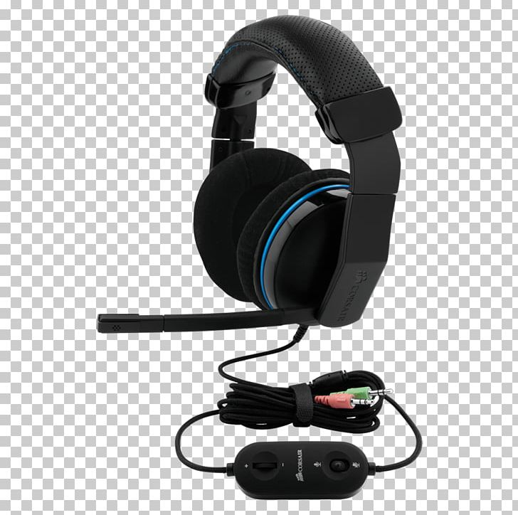 Headphones Microphone Xbox 360 Wireless Headset Corsair Vengeance 1400 Png Clipart Analog Signal Apple Earbuds Audio
