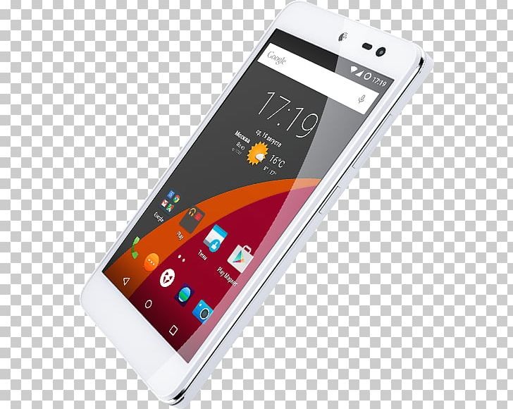Smartphone Feature Phone Sony Xperia XZ Premium Wileyfox PNG