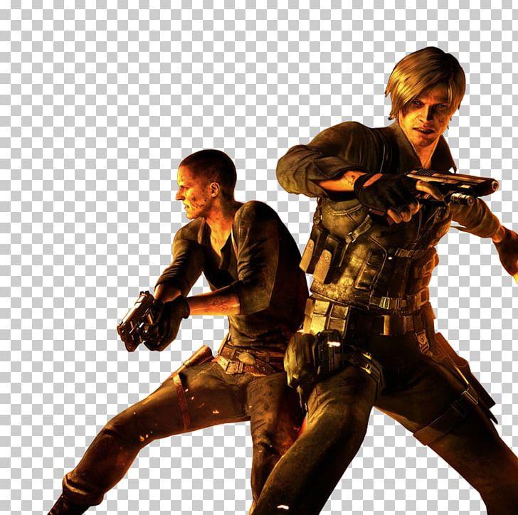 Resident Evil 6 Resident Evil 7 Biohazard Resident Evil 4 Leon S
