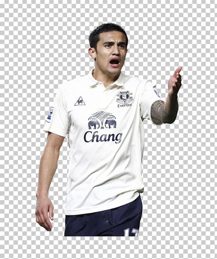 Tim Cahill Everton F C Premier League Jersey Png Clipart Clothing Computer Icons Download Everton Fc Jersey