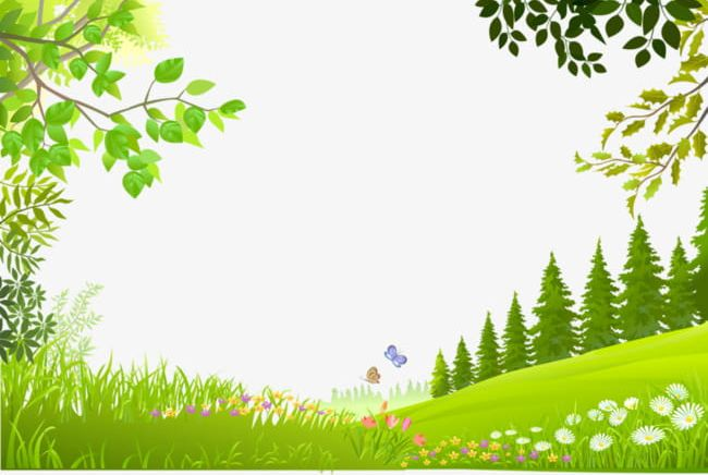 Cartoon Trees Plants Green Grass Background Material Png Clipart Background Cartoon Clipart Flowers Grass Clipart Green Are you looking for cartoon tree design images templates psd or png vectors files? cartoon trees plants green grass