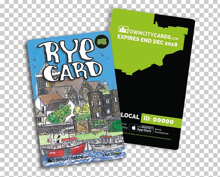 Town City Cards Credit Card Discounts And Allowances Money De La Warr Pavilion PNG, Clipart, Advertising, Bexhill, Book, Brand, Business Free PNG Download