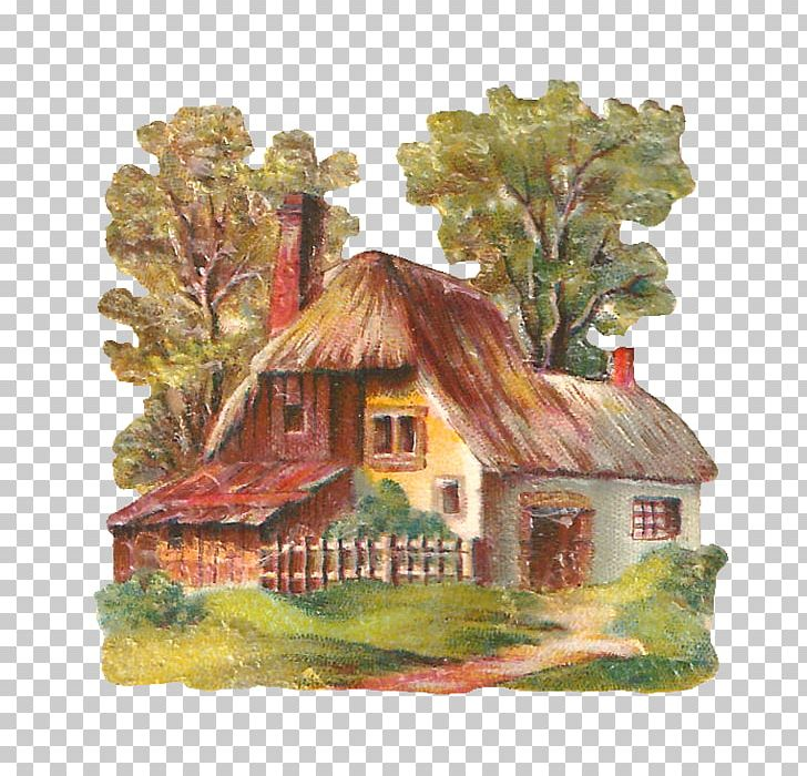 Cottage English Country House PNG, Clipart, Art, Clip Art, Cottage, Country, Digital Image Free PNG Download