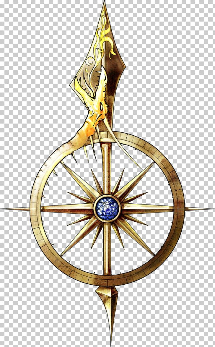 Compass Rose Fantasy Map PNG, Clipart, Compas, Compass ...