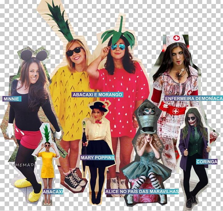Costume Fantasy Disguise Creativity Make Up Png Clipart Certainty Costume Creativity Disguise Fantasia Free Png Download