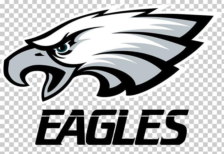 Philadelphia Eagles Nfl Logo American Football Sports Png