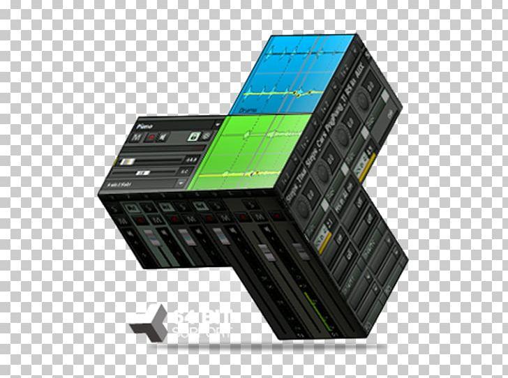 Magix Samplitude Music Computer Software Audio Mastering PNG