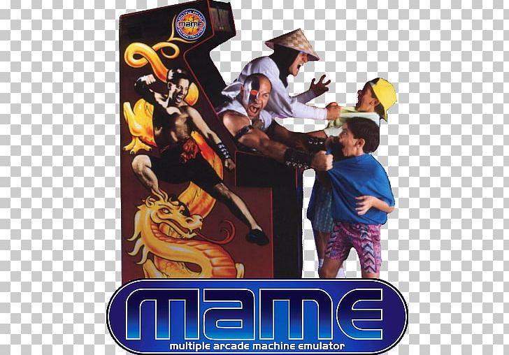 Mortal Kombat Arcade Game MAME Capcom Arcade Cabinet PNG, Clipart