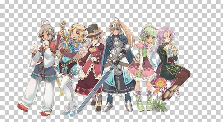 Rune Factory 4 Rune Factory: A Fantasy Harvest Moon Rune