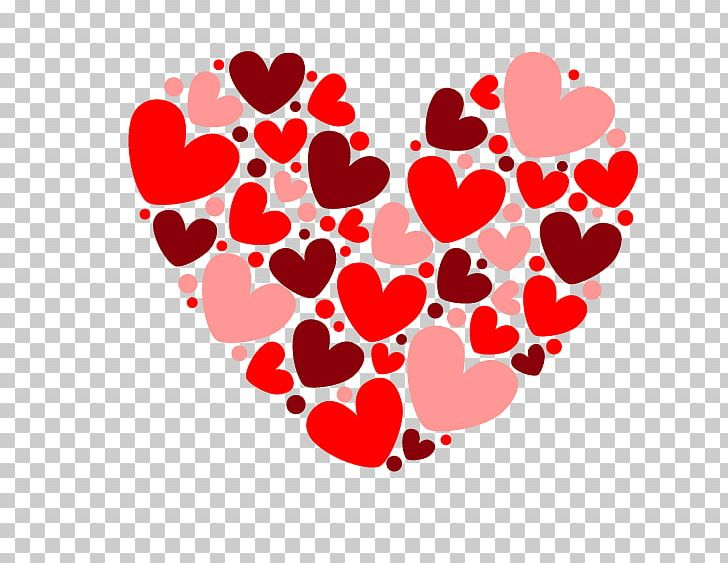 Heart Valentines Day Graphic Design Png Clipart Circle Computer