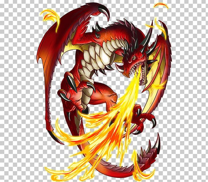 Kingdom Defense Of Dragon Hills Fire Png Clipart Android Anime Art Chinese Dragon Claw Free Png