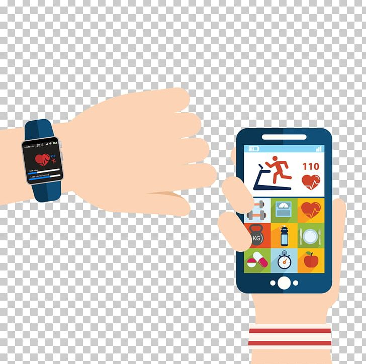 Health Mobile App Activity Tracker PNG, Clipart, App Vector, Finger