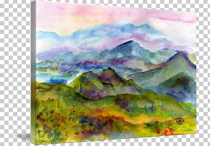 Watercolor Painting Landscape Painting Art Landscape Photography PNG, Clipart, Abstract Art, Acrylic Paint, Art, Artist, Artwork Free PNG Download