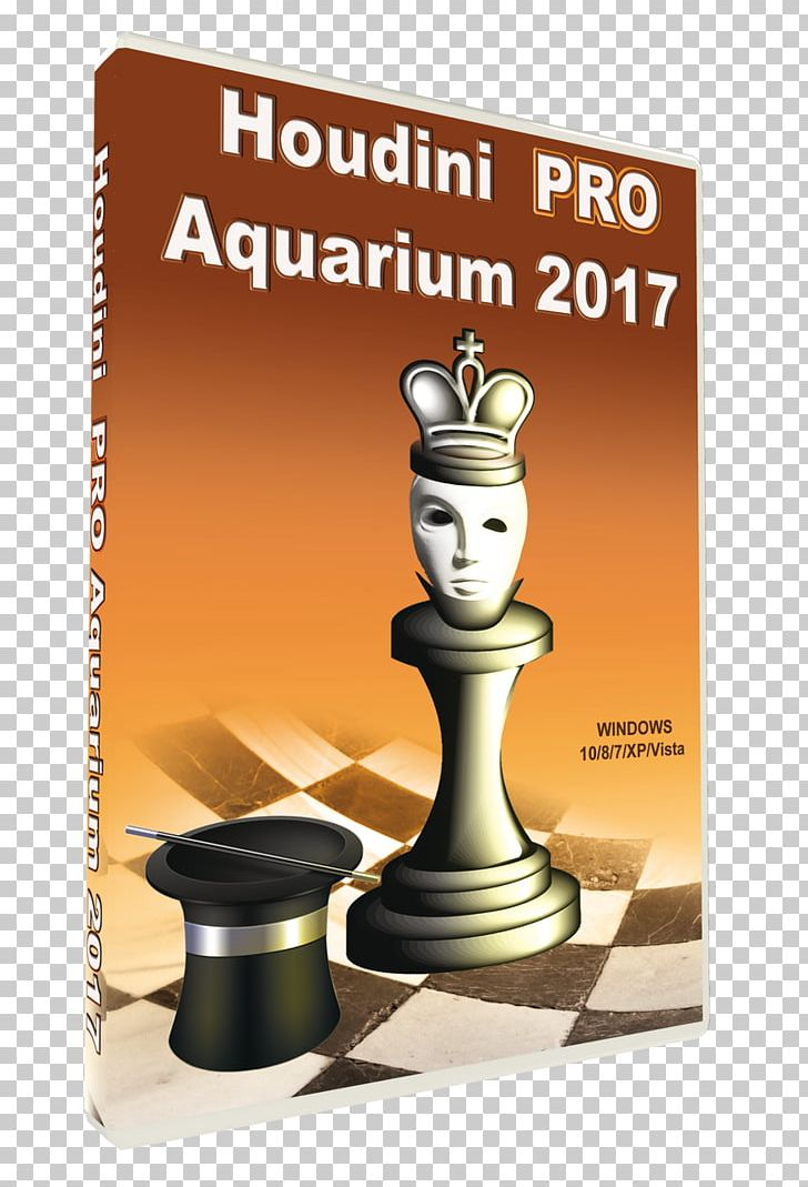 Chess Assistant Houdini Aquarium Chess Engine PNG, Clipart