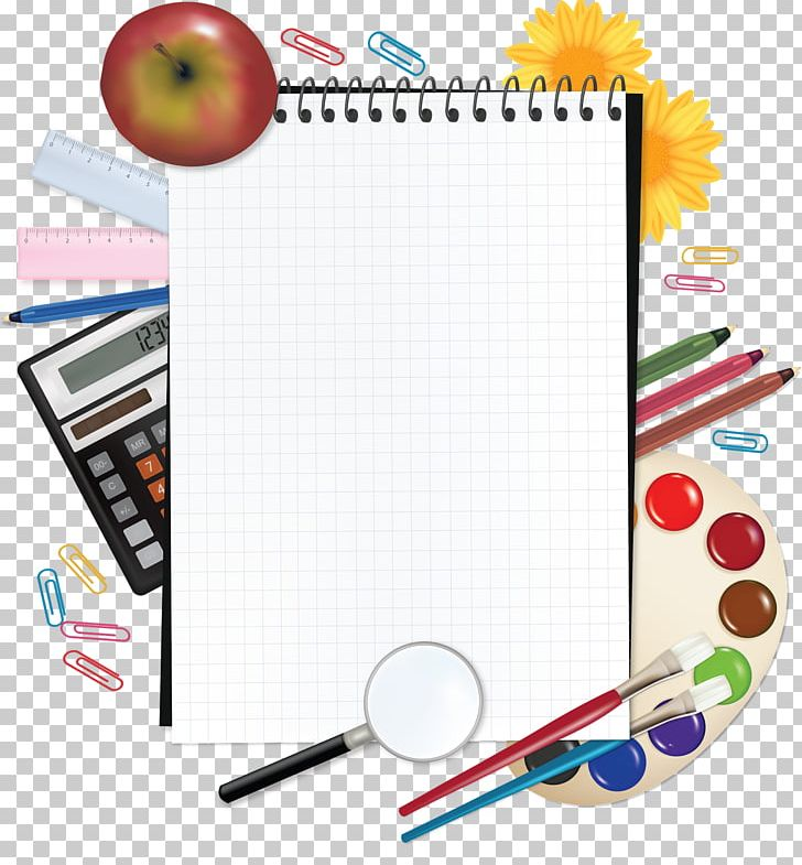 School Supplies Student First Day Of School Graphics PNG, Clipart, Education, First Day Of School, On The Back, Paper, School Free PNG Download