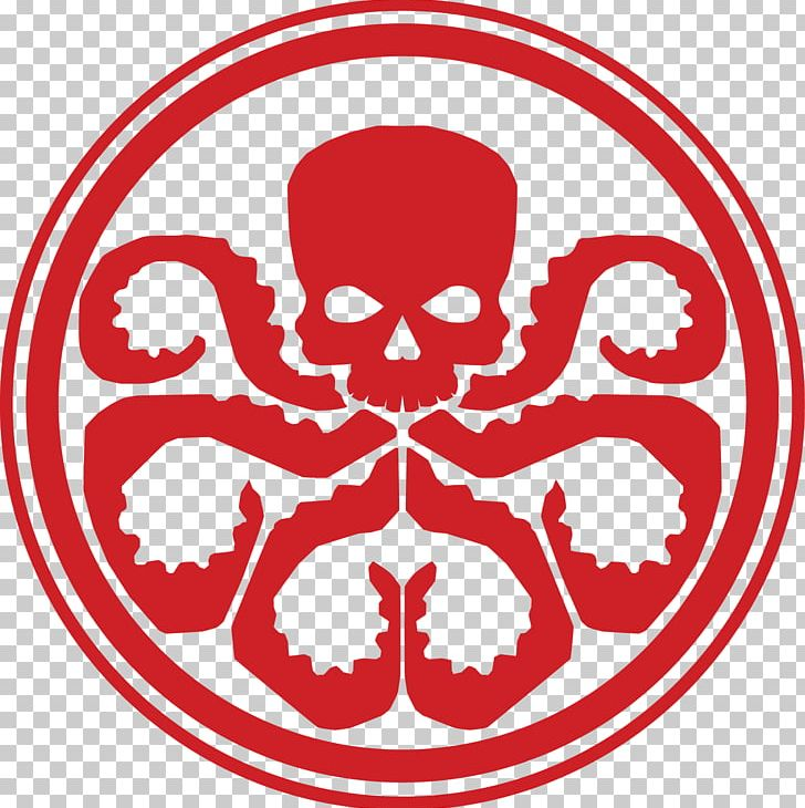 Hydra Marvel Cinematic Universe Captain America Marvel