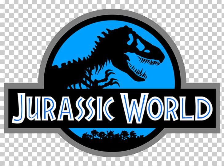 Velociraptor Tyrannosaurus Jurassic Park Logo PNG, Clipart, Area, Art, Brand, Dinosaur, Film Free PNG Download