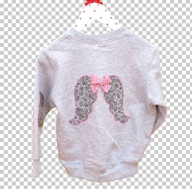 Sleeve T-shirt Blouse Outerwear PNG, Clipart, Blouse, Clothing, Neck, Outerwear, Pink Free PNG Download