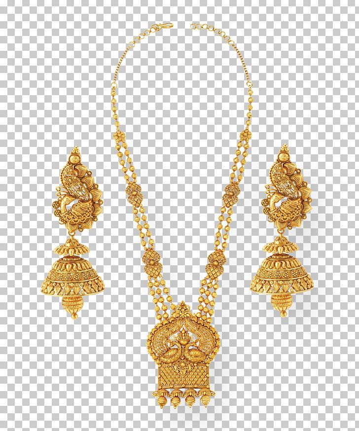Necklace Gold Tanishq Jewellery Charms & Pendants PNG, Clipart