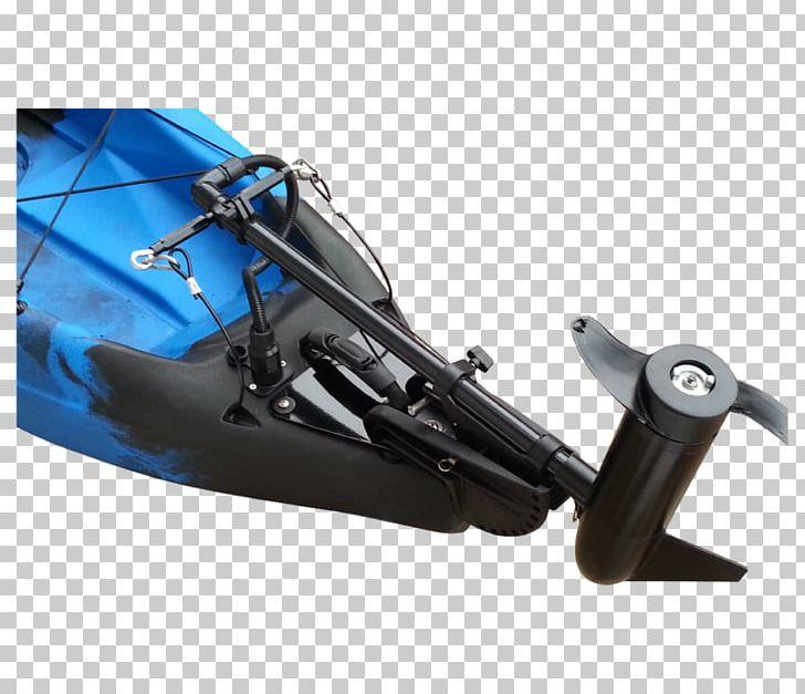 Trolling Motor Kayak Fishing Electric Motor PNG, Clipart