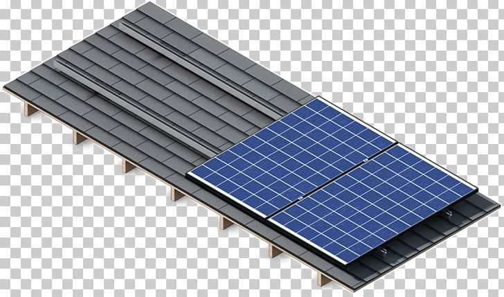 Solar Panels Metal Roof Solar Power Photovoltaic Mounting System PNG, Clipart, Conergy, Corrugated Galvanised Iron, Metal, Metal Roof, Photovoltaic Mounting System Free PNG Download