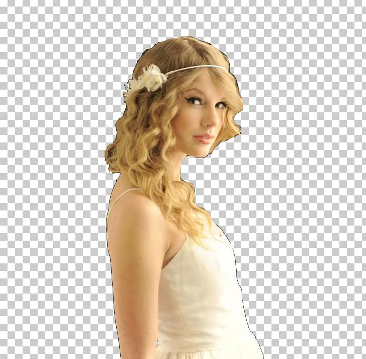 Taylor Swift Fearless Speak Now Png Clipart Blond Bridal Accessory Bridal Veil Bride Brown Hair Free