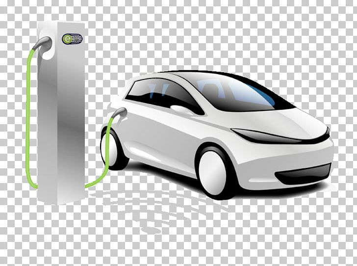 Electric Vehicle Car Daimler AG Mercedes-Benz F-Cell PNG
