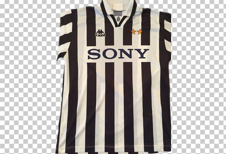 a05d0377c Juventus F.C. T-shirt 1996 UEFA Champions League Final Jersey PNG ...