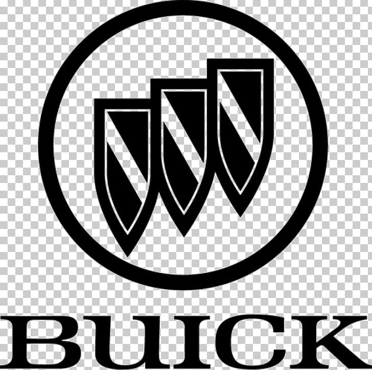 Buick Car Gmc Logo Png Clipart Area Autocad Dxf Black And White