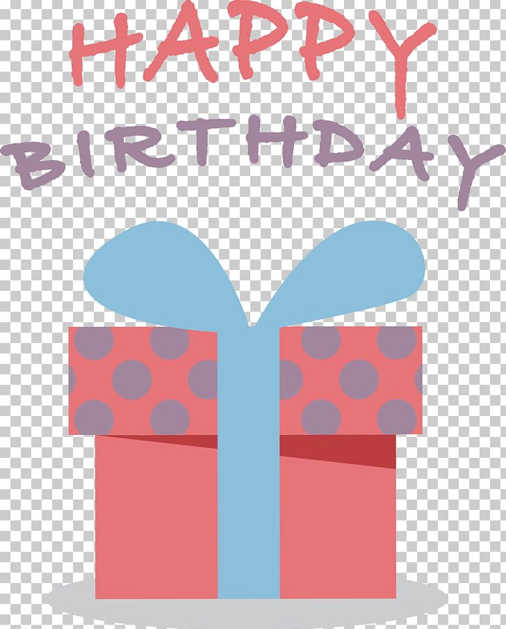 Paper Birthday Gift Greeting Card PNG Clipart Birthd Christmas Decoration Decorated Vector Box Free Download