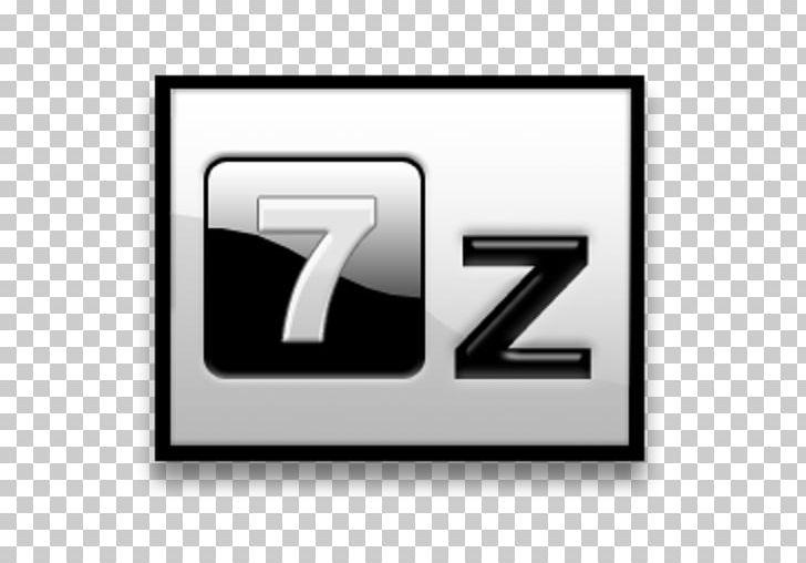 7-Zip Logo 7z Computer Icons PNG, Clipart, 7zip, Brand, Computer