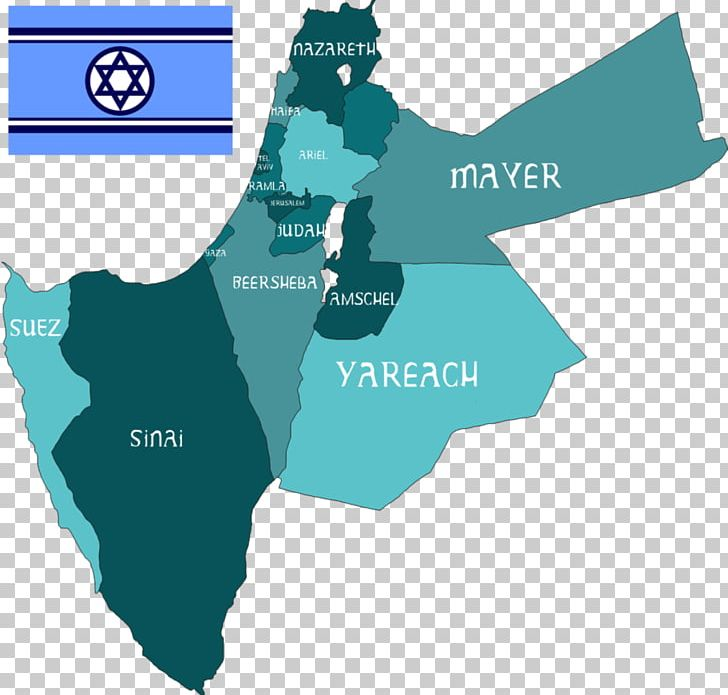 Greater Israel Fantasy Map PNG, Clipart, Art, Brand ...