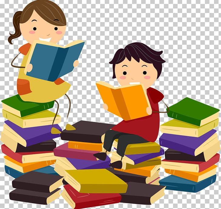 Reading Book Png Clipart Book Boy Child Clip Art
