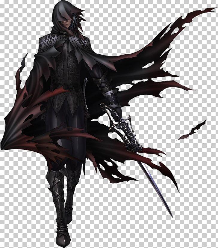 Aasimar Fallen Character Art Png Clipart Aasimar Anime