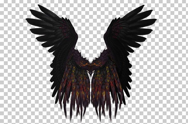 Short Black And Purple Wings PNG, Clipart, Comics And Fantasy, Wings Free PNG Download