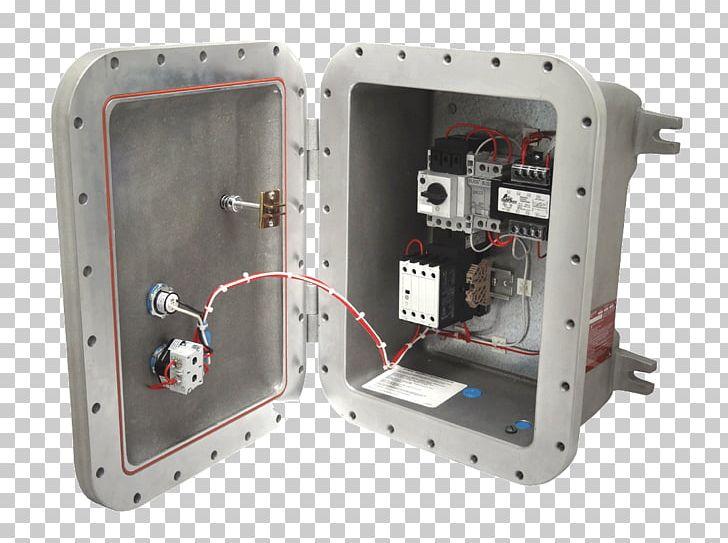 Circuit Breaker Electrical Enclosure Explosion-proof